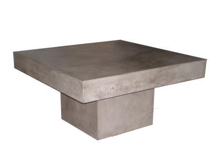 Dessau Coffee Table Grey