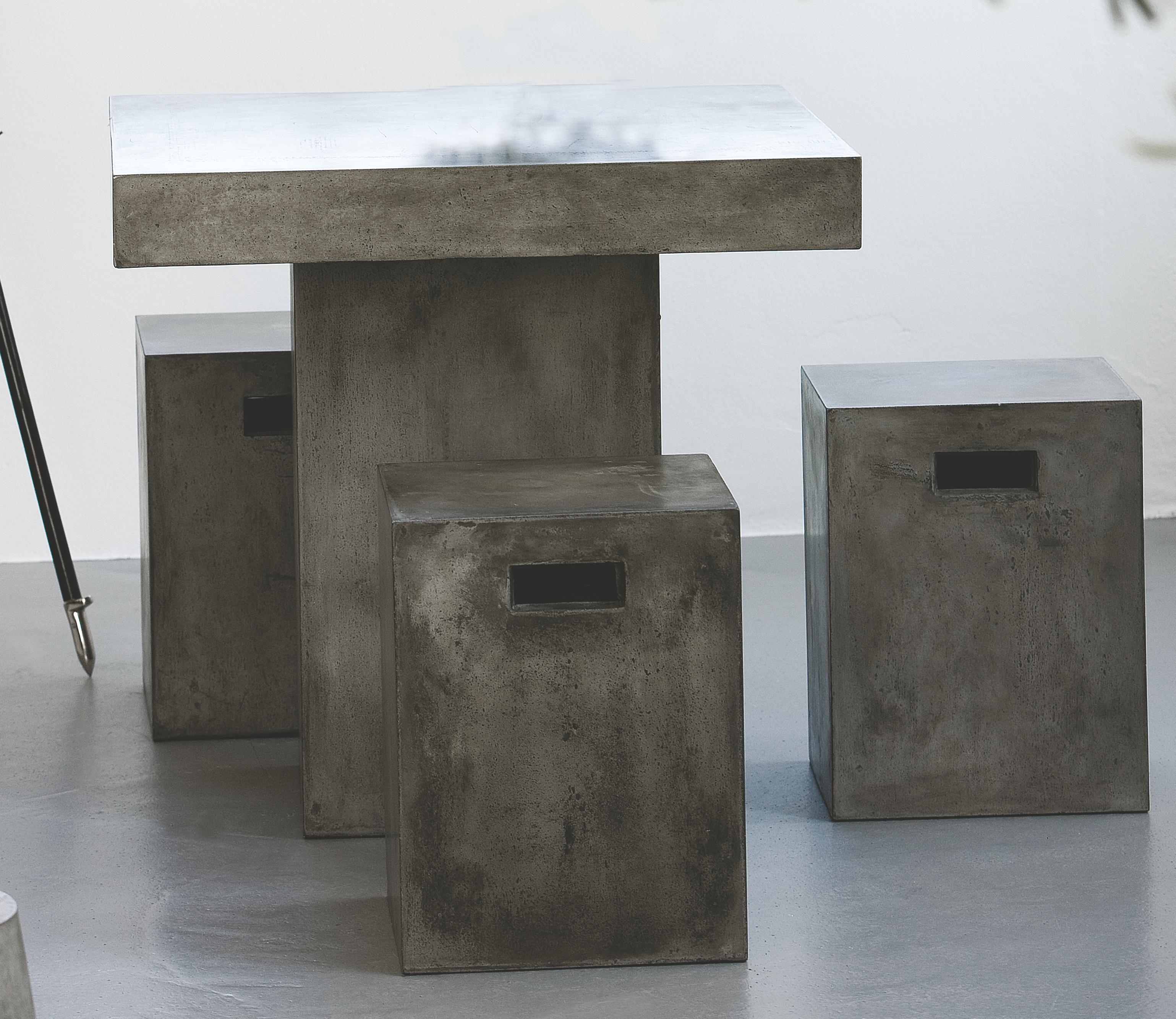 Dessau Furniture Set