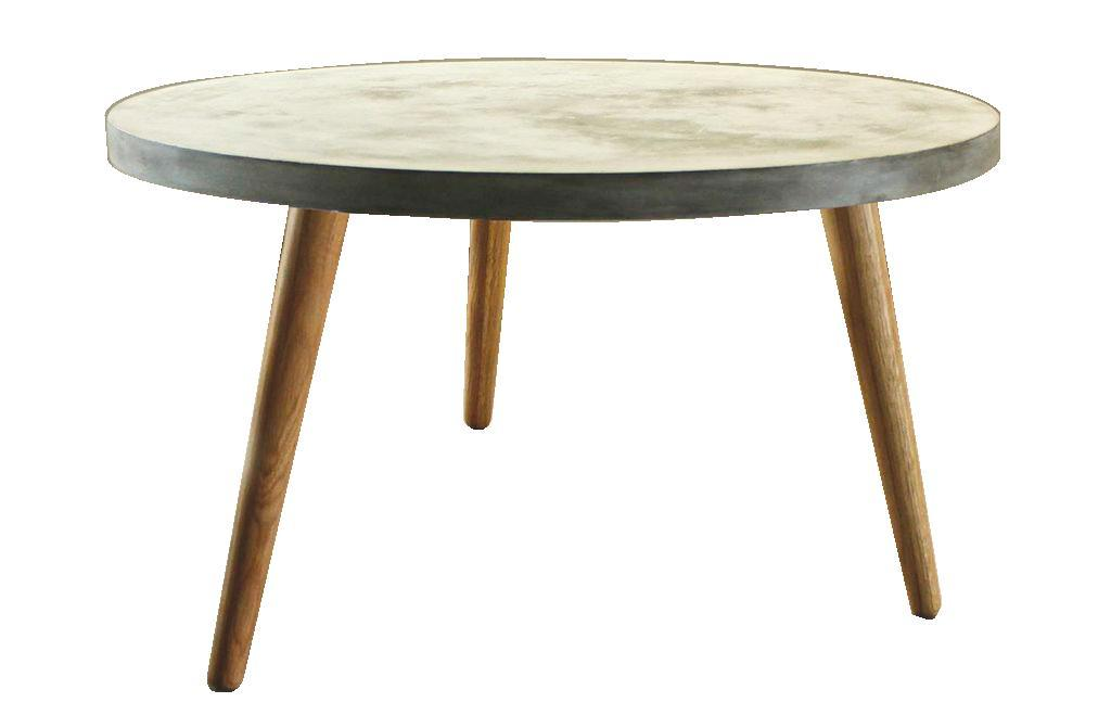 Aspen Coffee Table Grey