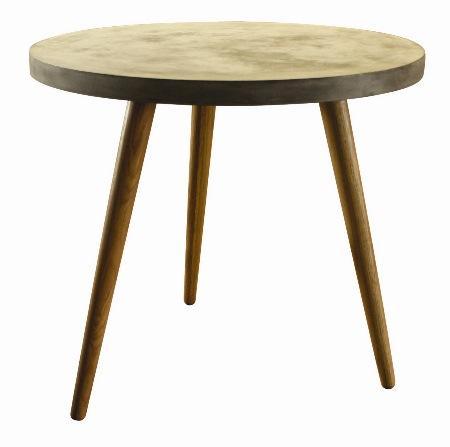 Aspen Dining Table Small