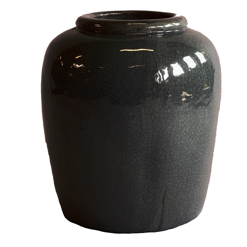Vietnam Jar Black