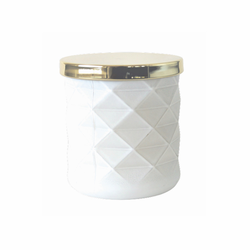Scented Candle White Coconut