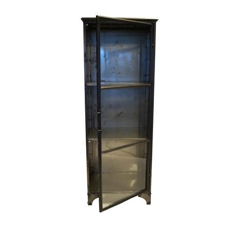 Metal Cabinet 1 Door H.141