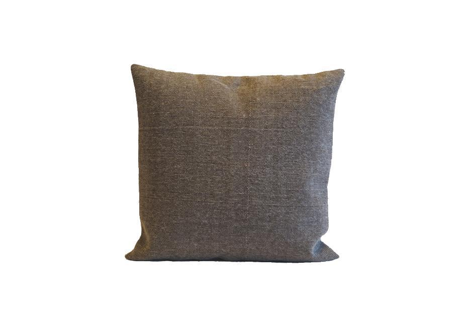 Pillow Acorn Brown