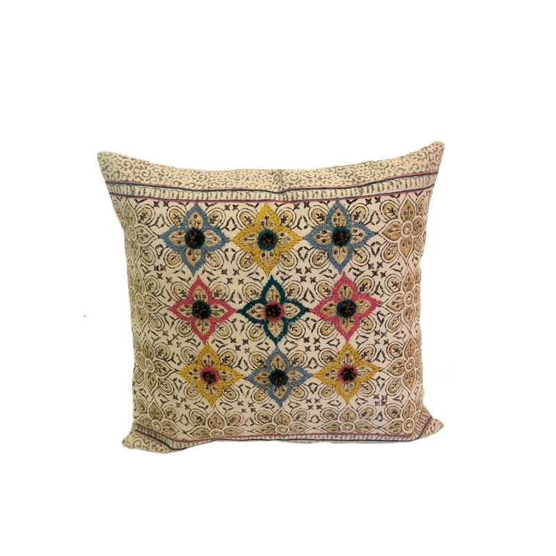 Pillow Ornamental
