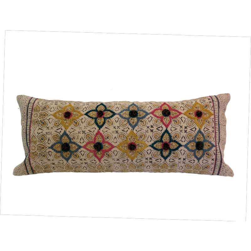 Pillow Ornamental Rec