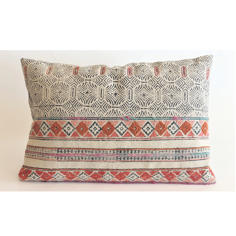 Pillow Lux Boheme rec.