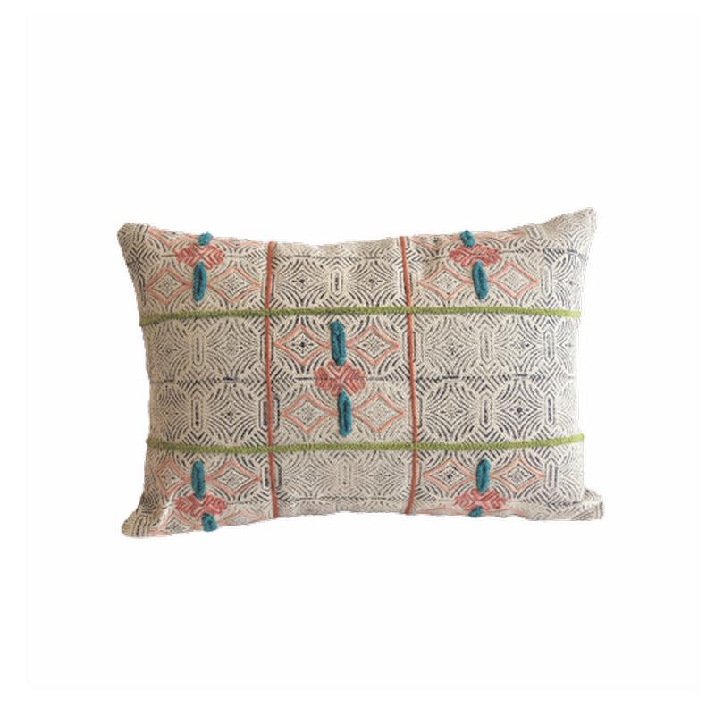 Pillow Boheme rec.