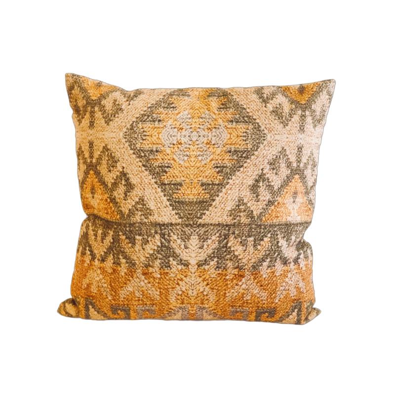 Pillow Golden Explosion