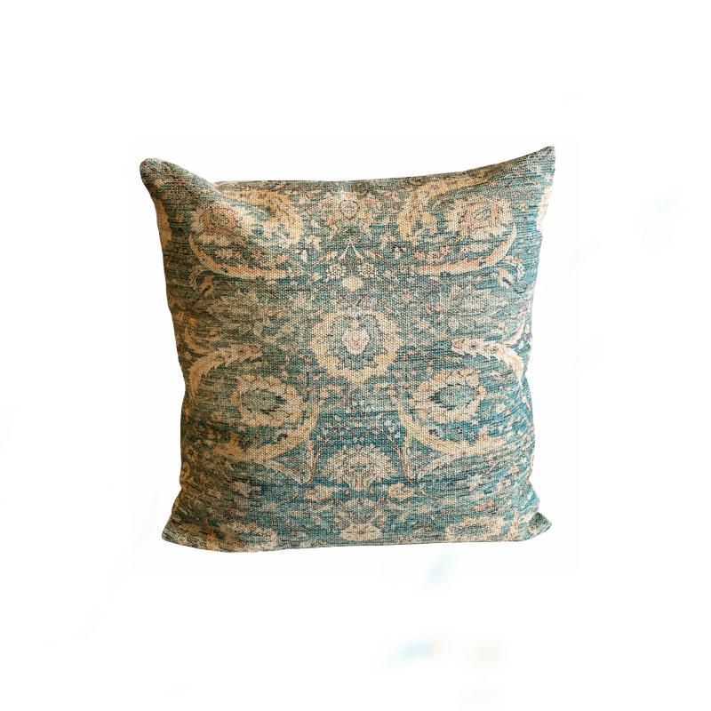 Pillow Vintage Artichoke