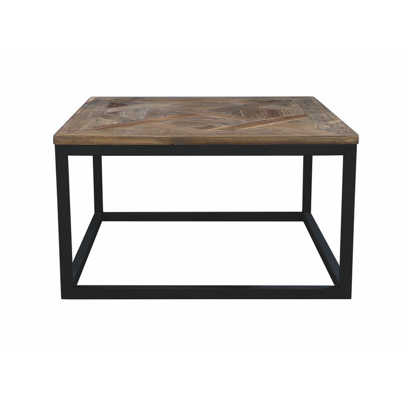 Valbonne, Coffee Table 80 cm