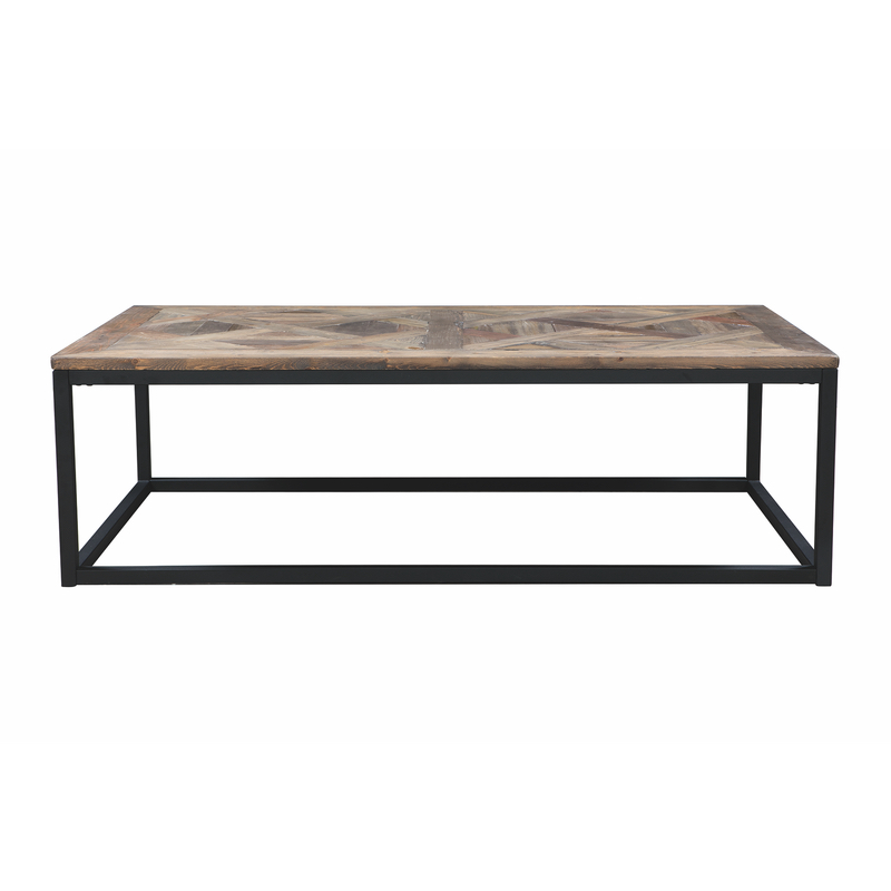 Valbonne, Coffee Table 150 cm