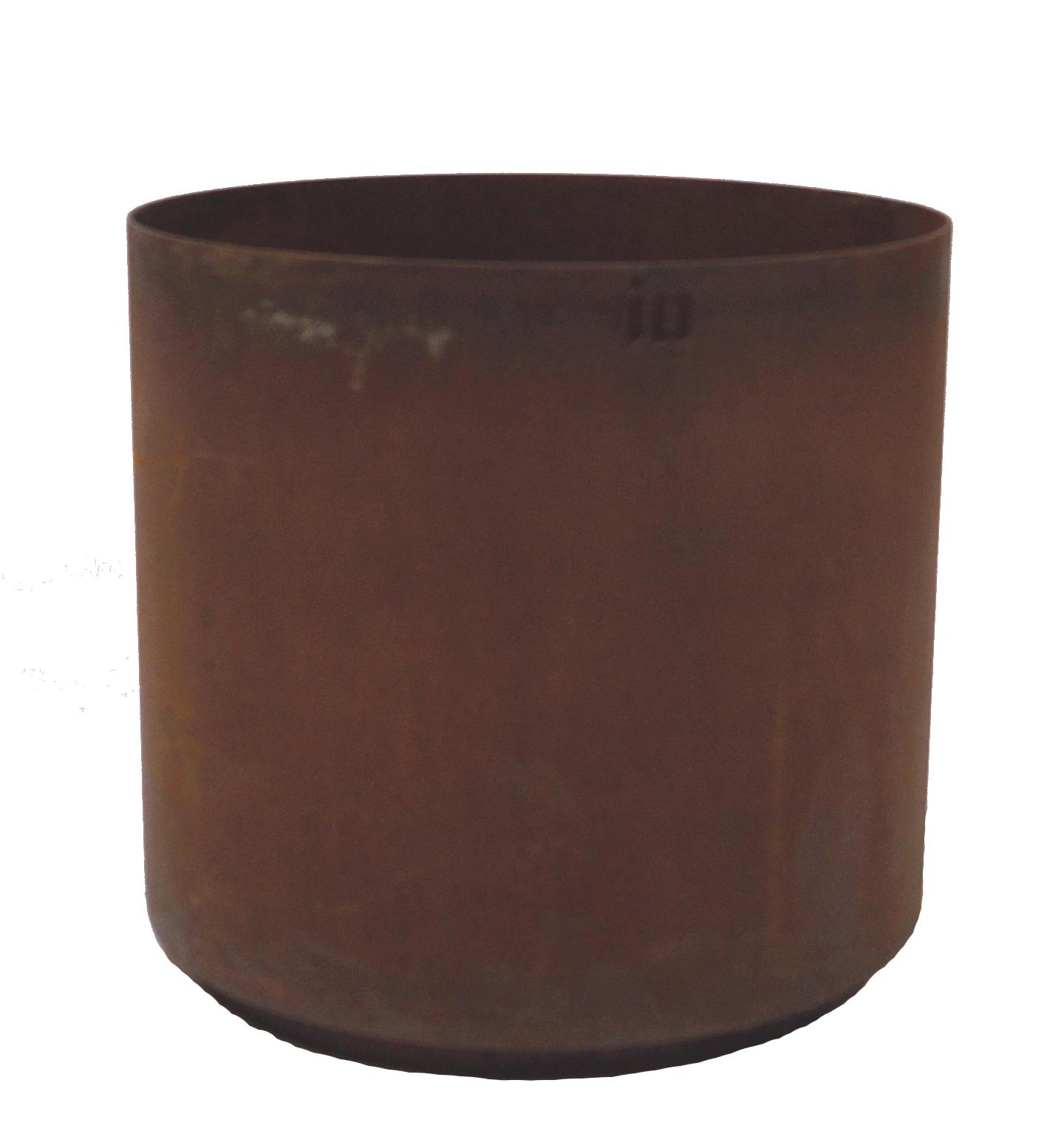 io Design Cylinder Steel H40