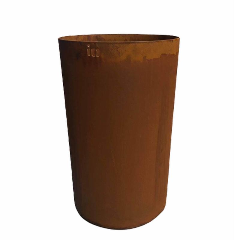 io Design Cylinder Steel H70