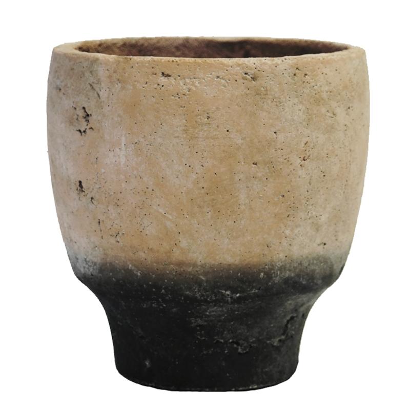 Sanne Pot Light Rose L