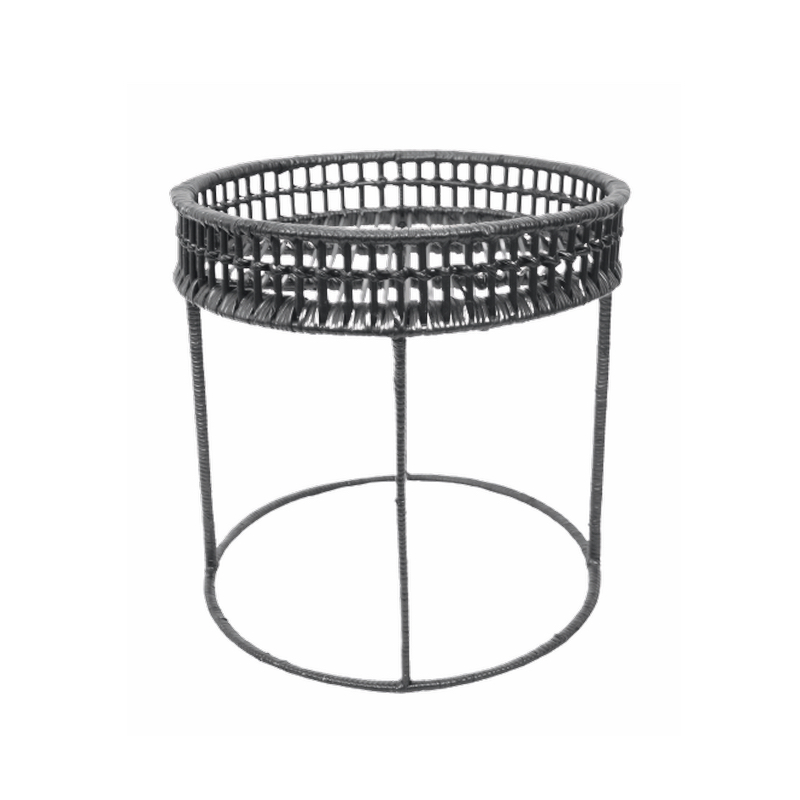 Tray Table s/2 Indoor Black
