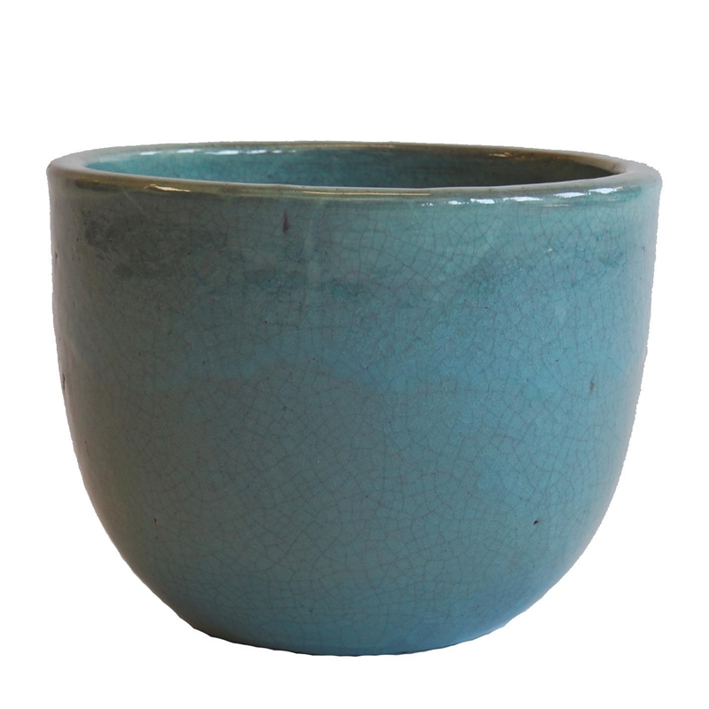 Bellini Pot Turquoise