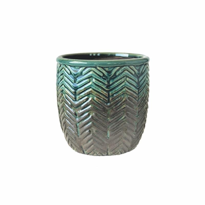 Mynte Pot L, Green
