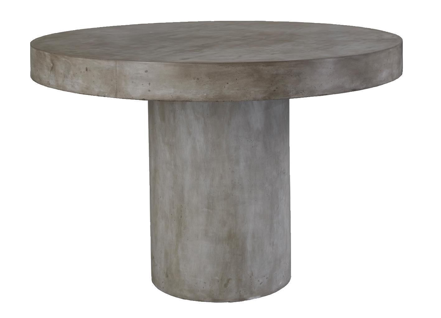Klint Dining Table Grey