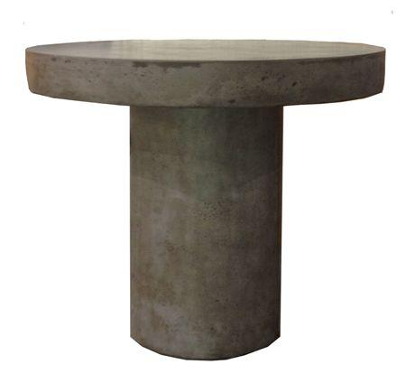 Klint Dining Table Grey Ø115