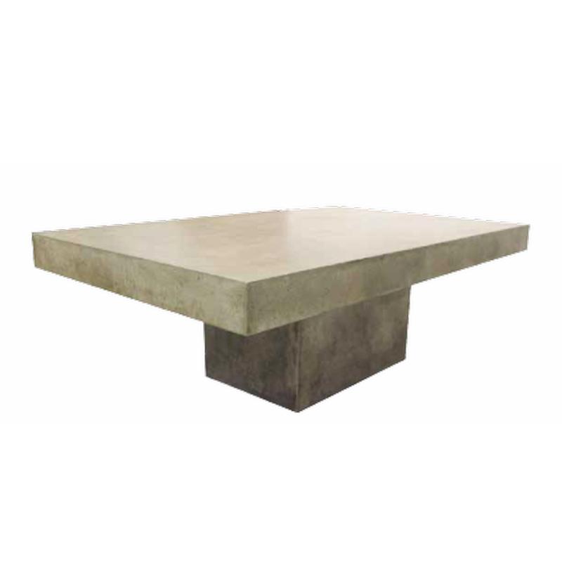Alto Coffee Table Grey L120