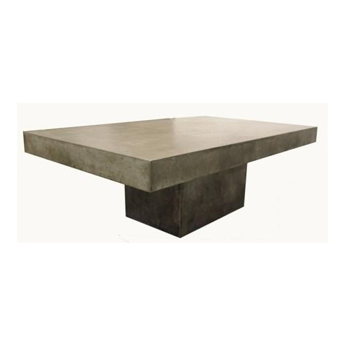 Alto Coffee Table Grey L120