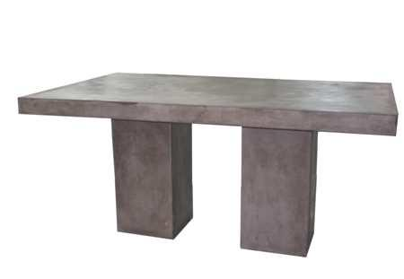 Modus Dining Table Grey