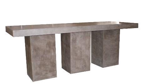 Kando Table Grey L200
