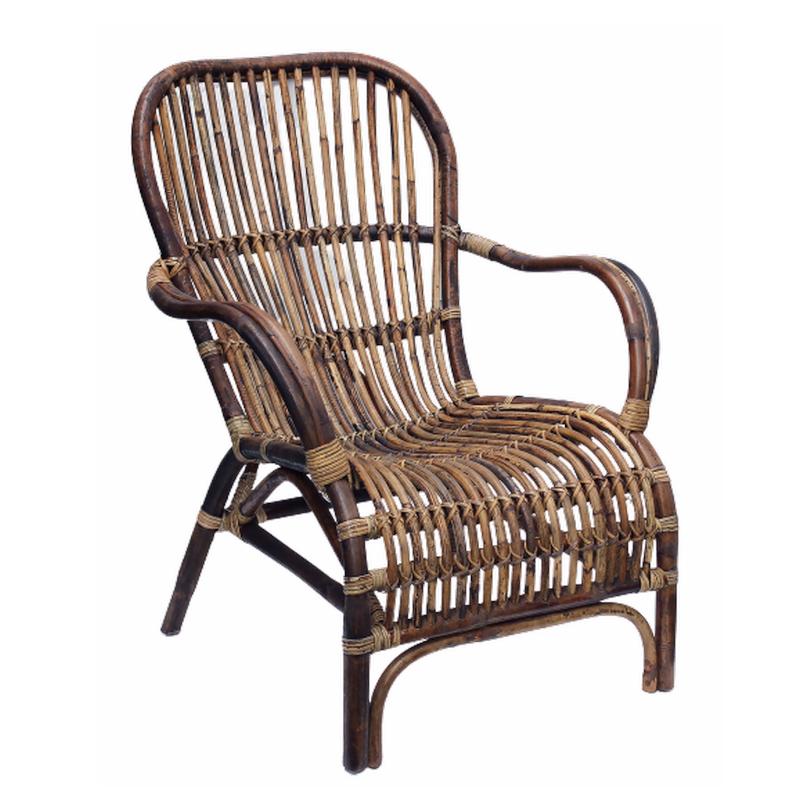 Bambus Chair Lounge