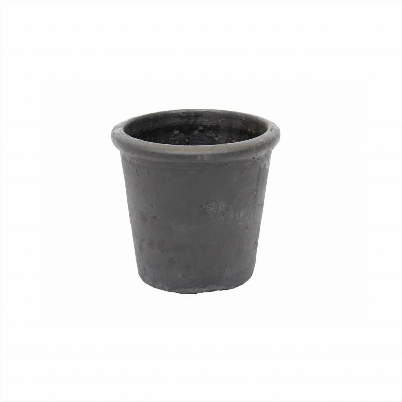 Pot Stone Grey M