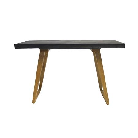 Broadway Consol Table Black S