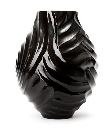 Vase Grey H60